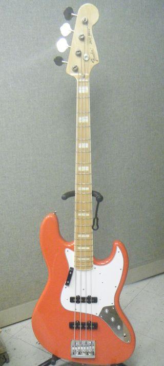 JB75 Fiesta red 006